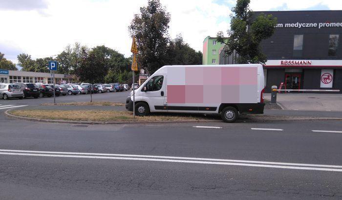 Jelenia Góra: Bus był zepsuty?