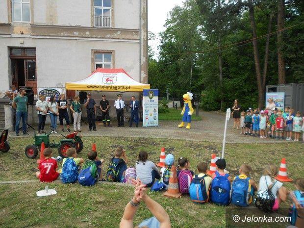 Jelenia Góra: O bezpieczeństwie w Termach Cieplickich