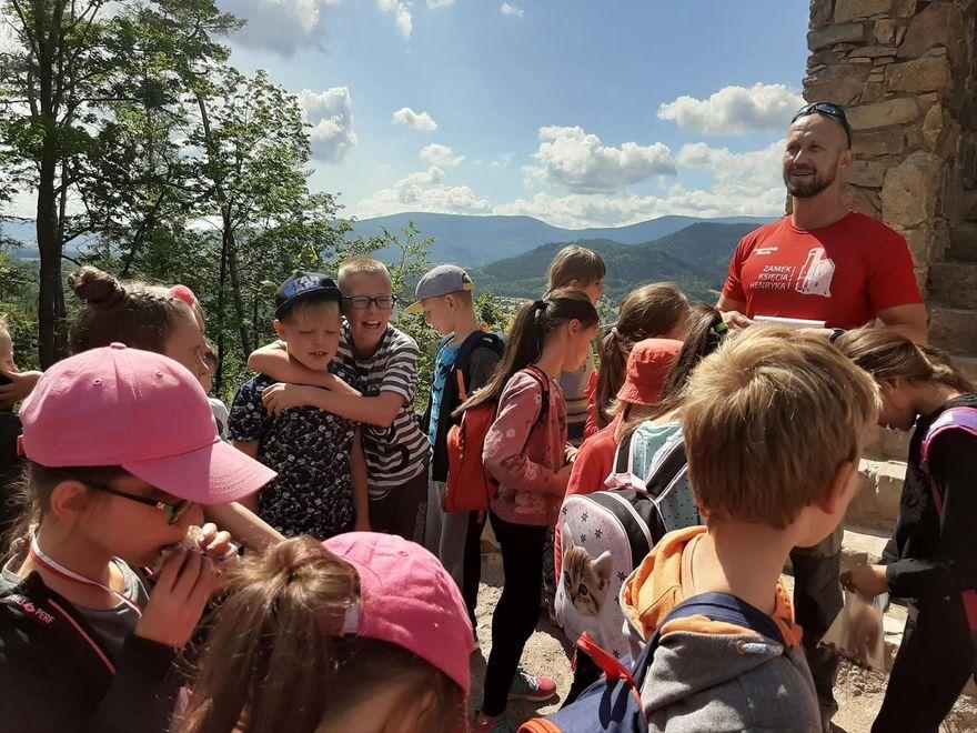 Jelenia Góra: Kolorowe wakacje