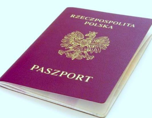 Jelenia Góra: Paszporty po nowemu