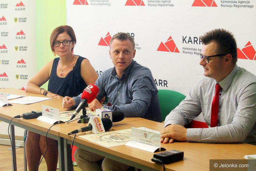 Jelenia Góra: Czeka nas we wrześniu mnóstwo atrakcji