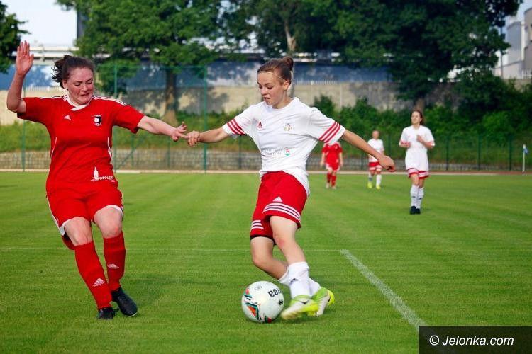 Jelenia Góra: Terminarz Orlika w II lidze