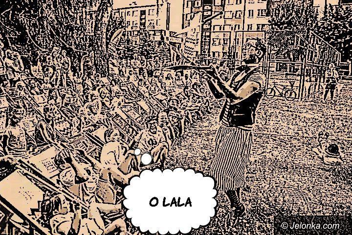 Jelenia Góra: Poniedziałek - zdjęcie 3