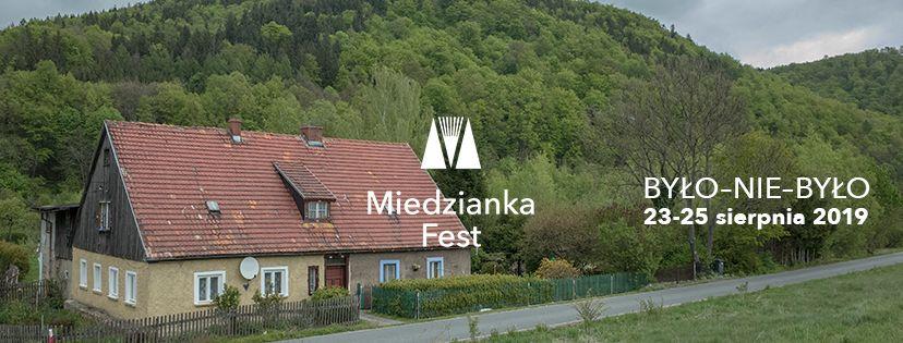 Janowice Wielkie: Miedzianka Fest 2019