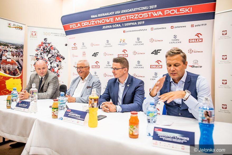 Jelenia Góra: Drużynowe Mistrzostwa Polski