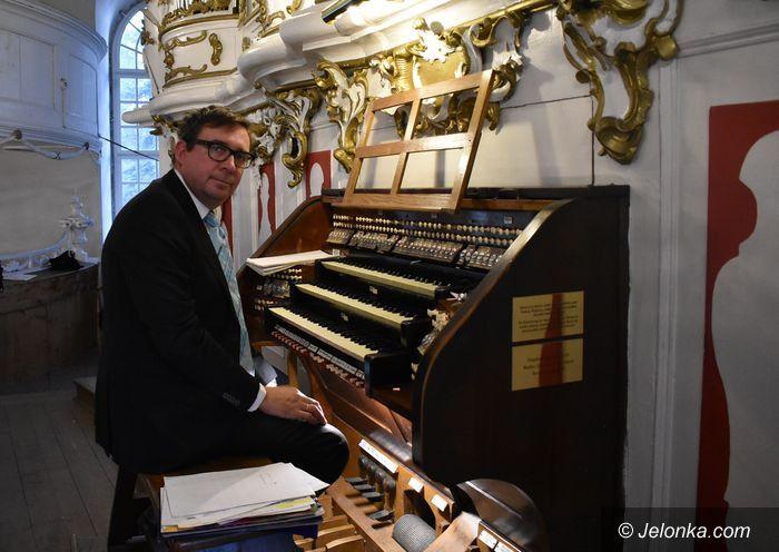 Jelenia Góra: Trwają cieplickie koncerty organowe