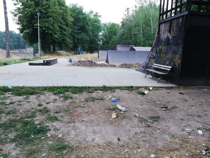 Jelenia Góra: Co dalej ze skateparkiem?