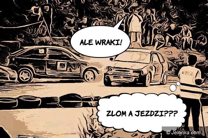 Jelenia Góra: Poniedziałek - zdjęcie 2