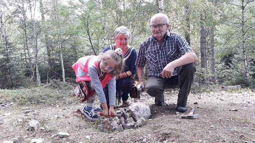 Region: Ciekawy projekt dla dziadków i wnuków
