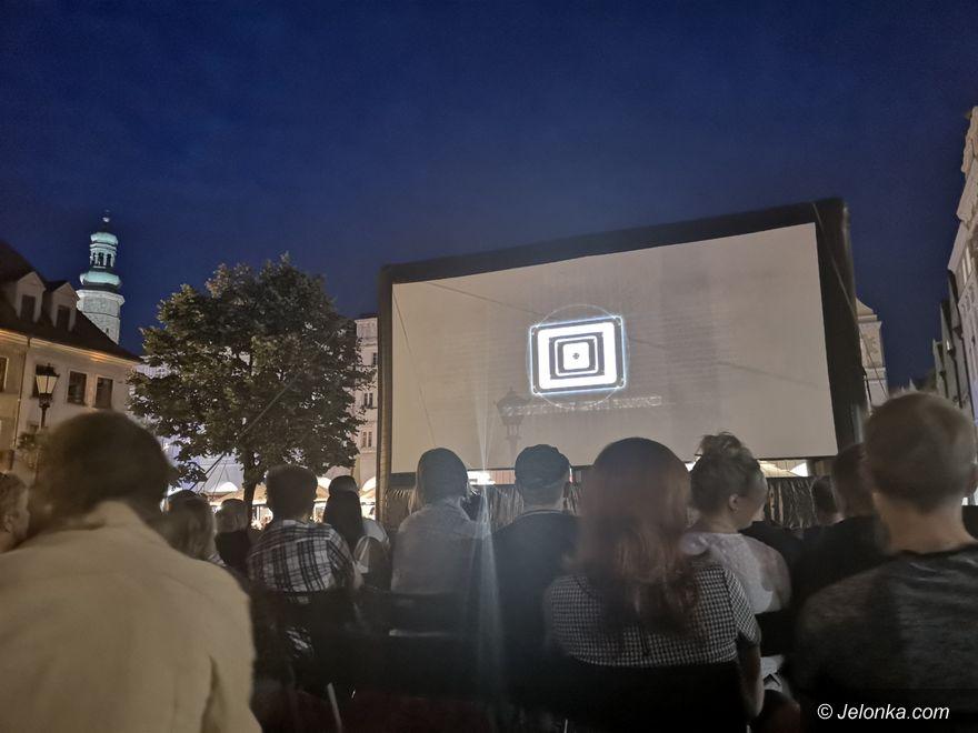 Jelenia Góra: Kino w plenerze