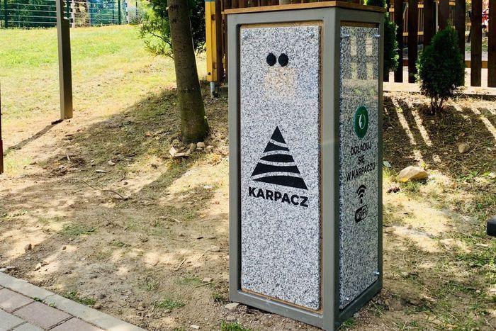 Karpacz: Hotspoty w Karpaczu