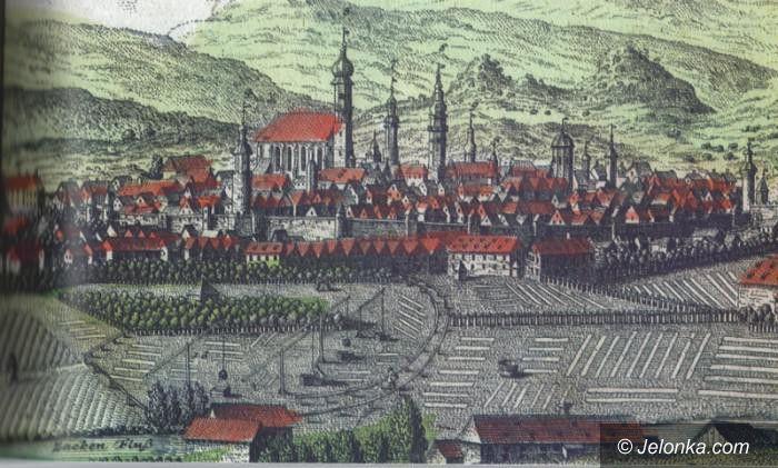 Region: John Quincy Adams w Kotlinie Jeleniogórskiej
