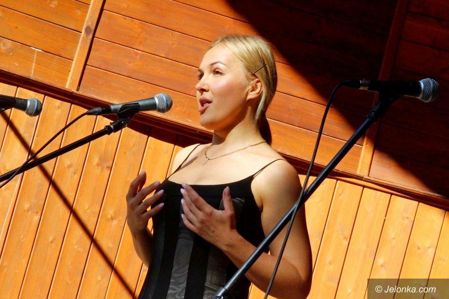 Jelenia Góra: Muzyczny Ogród Liczyrzepy w Parku Zdrojowym