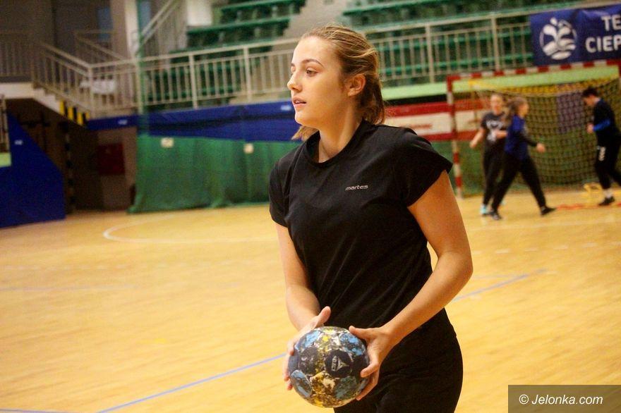 Jelenia Góra: Na turniej w Pradze z nowymi zawodniczkami