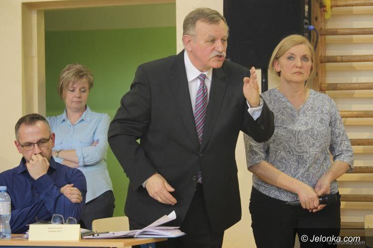 Jelenia Góra: Kto dyrektorem SP 11?