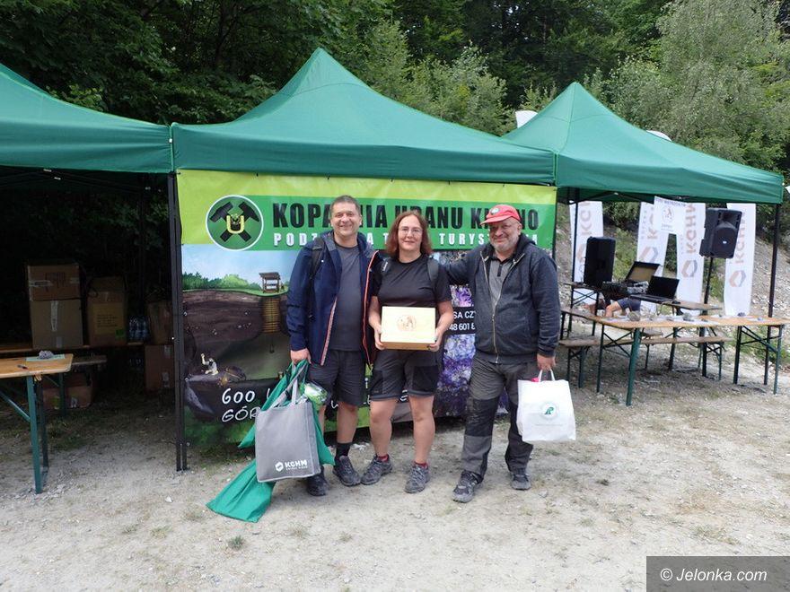 Jelenia Góra: Sukces naszych poszukiwaczy