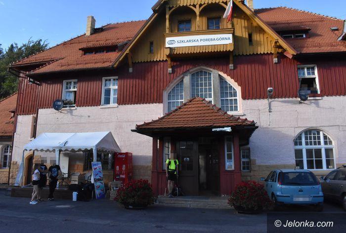 Szklarska Poręba: Dworzec do remontu