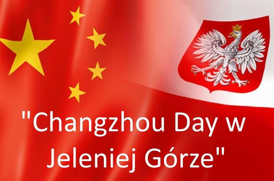 """Jelenia Góra: """"Changzhou Day"""" w Jeleniej Górze!"""