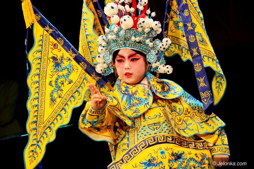 Jelenia Góra: Kultura chińska podczas Dnia Changzhou