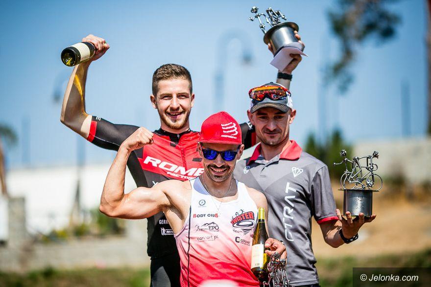 Wojanów/Sosnówka: Seidorf Mountain Triathlon