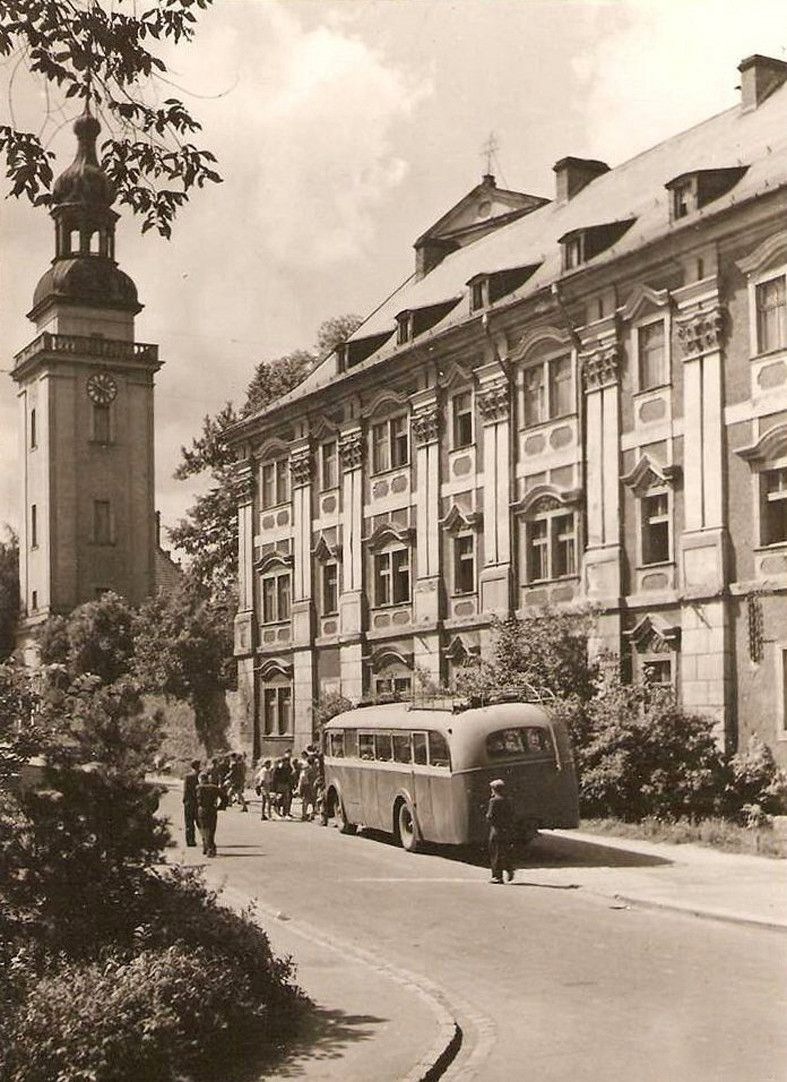 Jelenia Góra: Muzeum Przyrodnicze w Cieplicach ma 65 lat