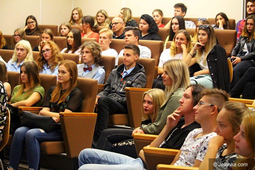Jelenia Góra: Świetne dla maturzystów