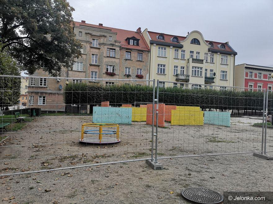 Jelenia Góra: Zniknie betonowy labirynt