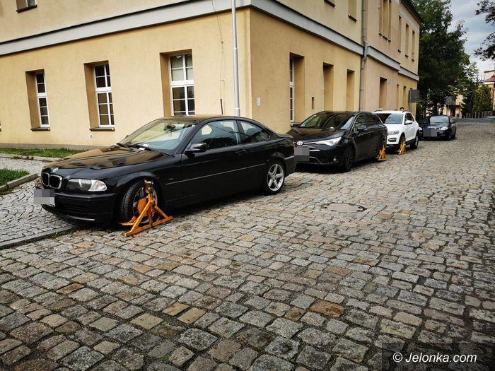 Jelenia Góra: Kosztowne parkowanie