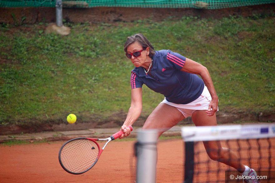Jelenia Góra: Zwycięzcy turnieju tenisowego