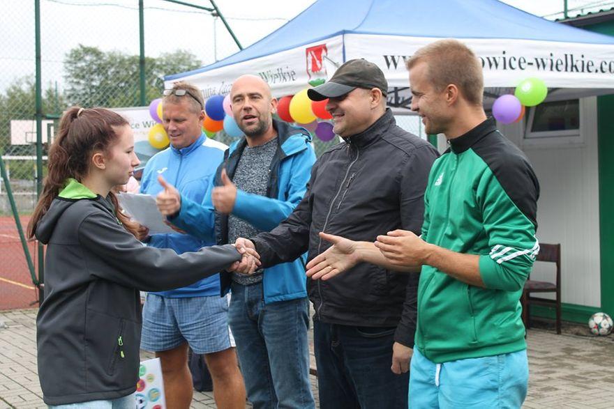 Janowice Wielkie: Grali o Puchar Wójta, Pastora i Sołtysa