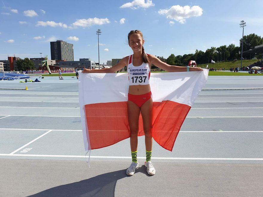 Brno: Hania powtórzyła sukces