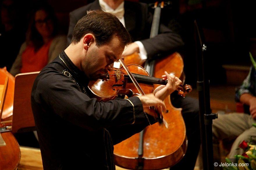 Jelenia Góra: Inauguracja ze Stradivariusem