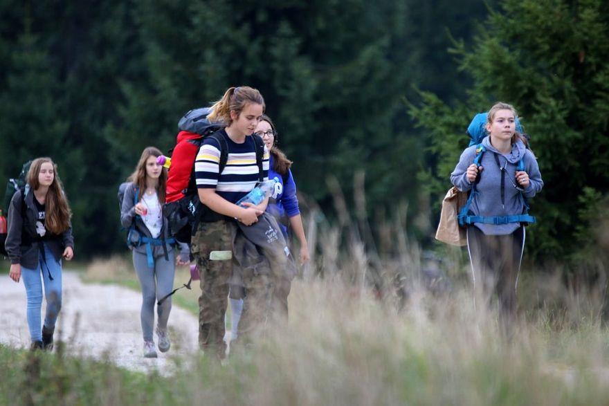 Region: Ogólnopolski Rajd Granica 2019 trwa w najlepsze!