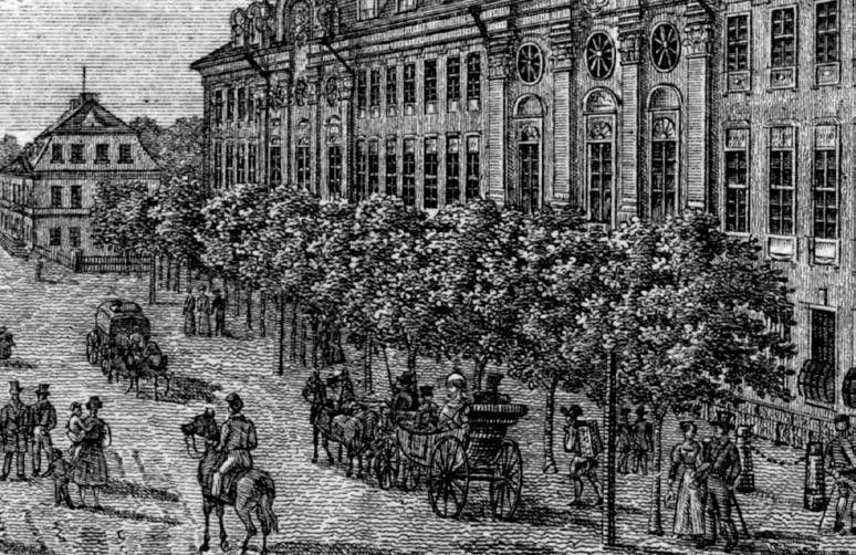 Jelenia Góra: Dwaj Johannowie z rodu Schaffgotschów