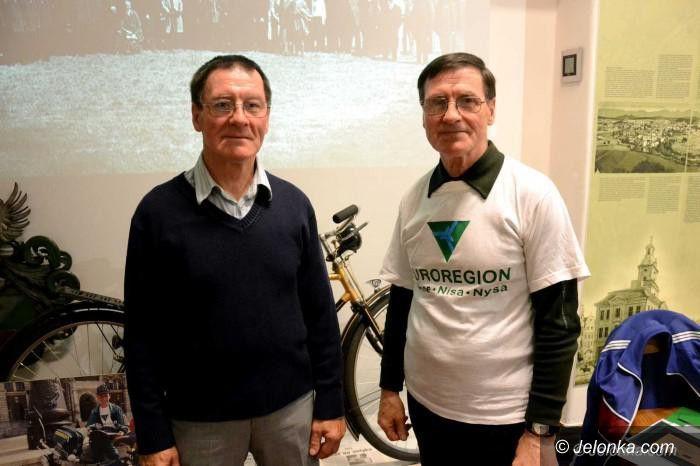 Jelenia Góra: Bracia Osipikowie na kolejnej wyprawie