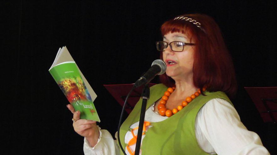 Jelenia Góra: Poezja Urszuli Musielak w ODK