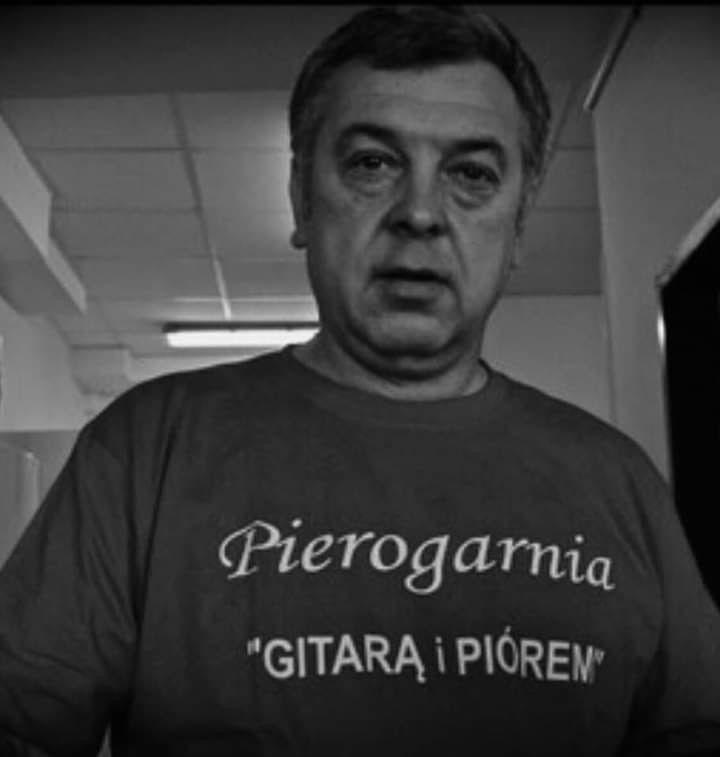 Jelenia Góra: Nie żyje Waldemar Szczerba
