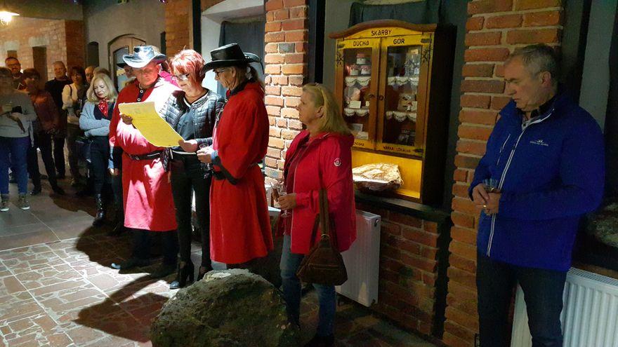 Region: Sudeckie Bractwo Walońskie ma już 20 lat