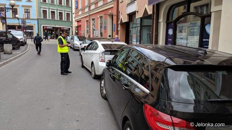Jelenia Góra: 21 mandatów w centrum miasta