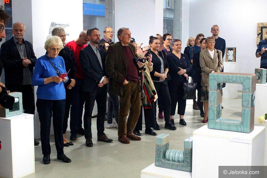 Jelenia Góra: Ceramiczna wystawa