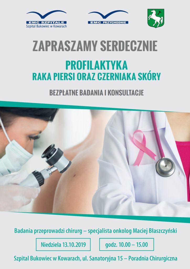 Kowary: Biała niedziela w Szpitalu Bukowiec