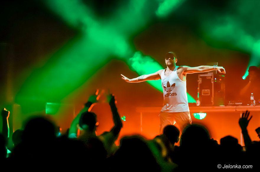 Jelenia Góra: Hip Hop Festiwal