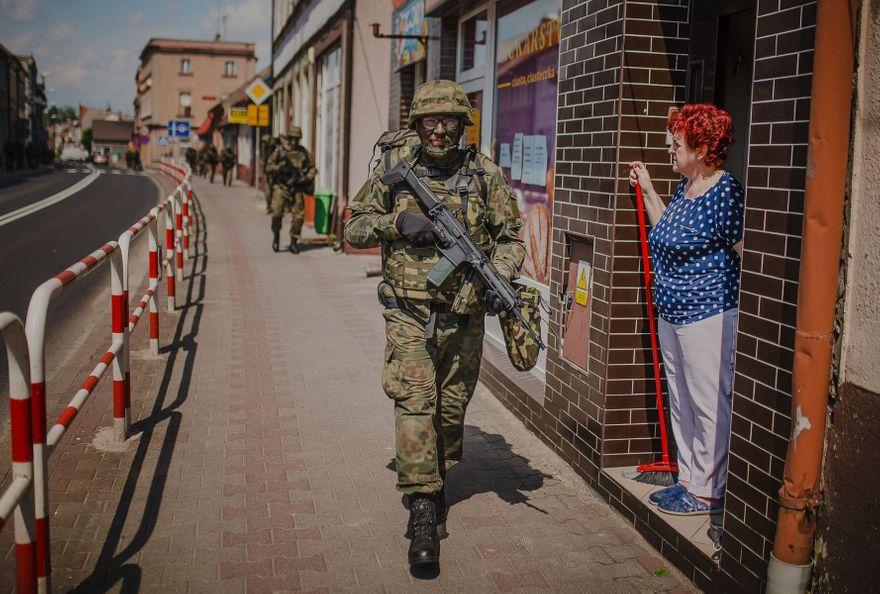 Region: Dolny Śląsk wstępuje do WOT