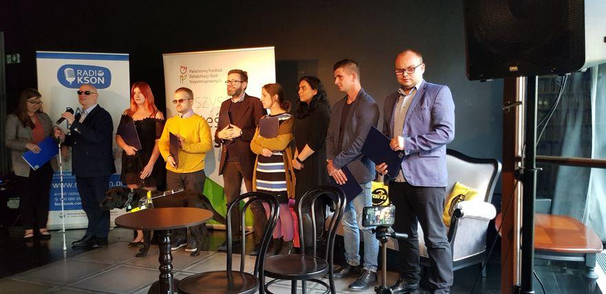 Jelenia Góra: Nagroda IDOL 2019 dla Radia KSON