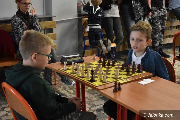 Jelenia Góra: Szachowy turniej Jelonka Open