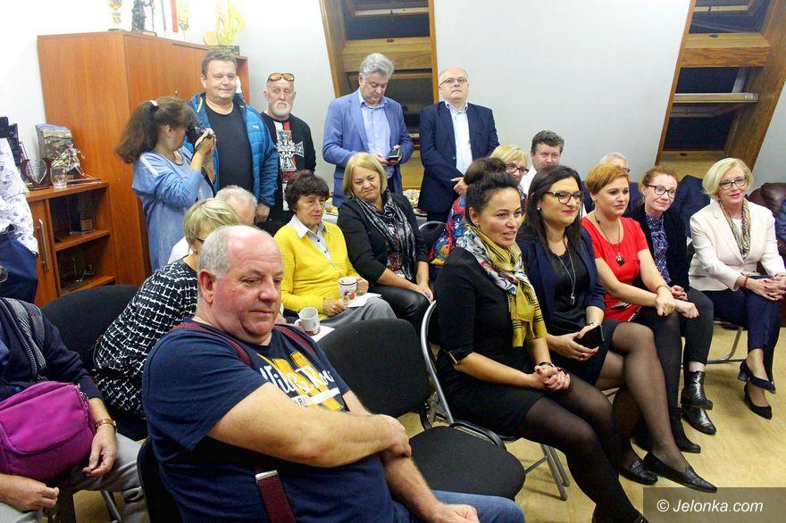Jelenia Góra: Wybory: Zwycięstwo PiS