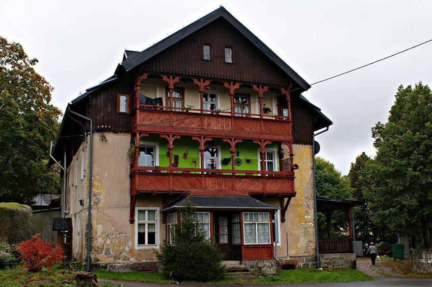 Kowary: Filia biblioteki w Wojkowie