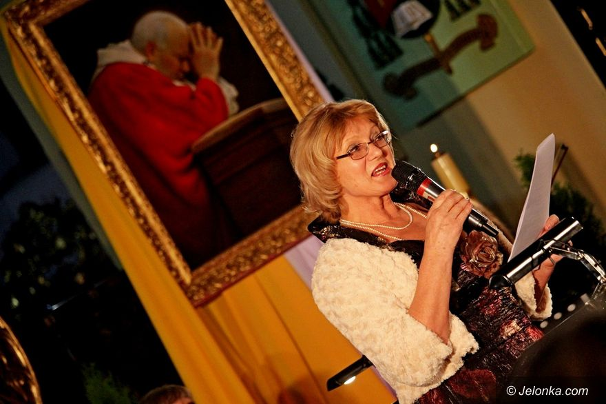 Jelenia Góra: Koncert Papieski z KSON–em
