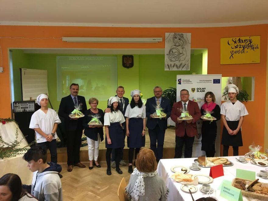 Szklarska Poręba: O tradycji chleba