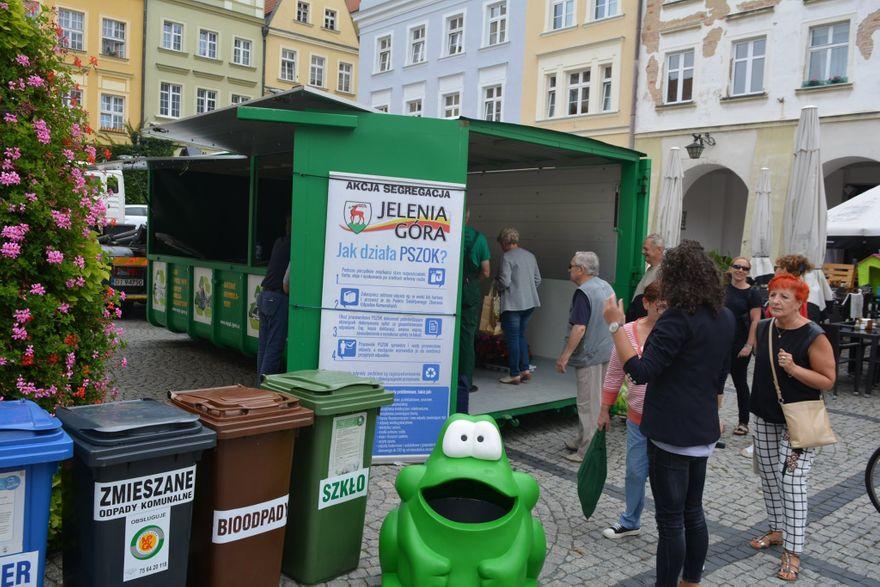 Jelenia Góra: Apel do parlamentarzystów